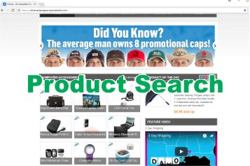 Looking For Product?